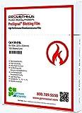 ProSignal ECL Blotting Film, 8 x 10 in. 100 Sheets/Unit