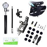 FreeLive Bike Tire Repair Tool Kit