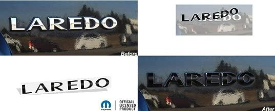 Best 2005 grand cherokee laredo Reviews