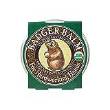 Badger Organic Balm for Hard Working Hands, 56 g
