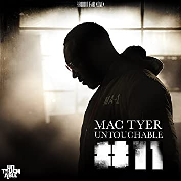 Untouchable #11