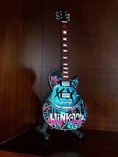 blink 182 guitar