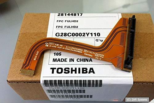 Toshiba Festplatten Kabel, HDD Cable, P000531410 für Portege R700, R830, R840