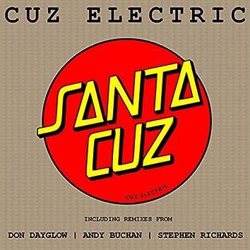Santa Cuz