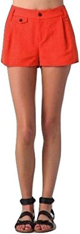 Rag & Bone Tangerine Tennis Shorts  275.00 Size 12