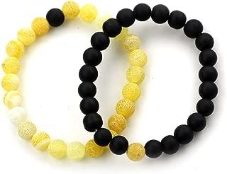 Best yellow friendship bracelet Reviews