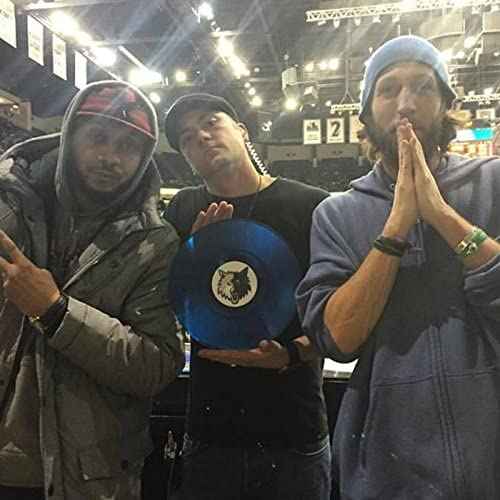 Big Zach, Muja Messiah & DJ Mad Mardigan