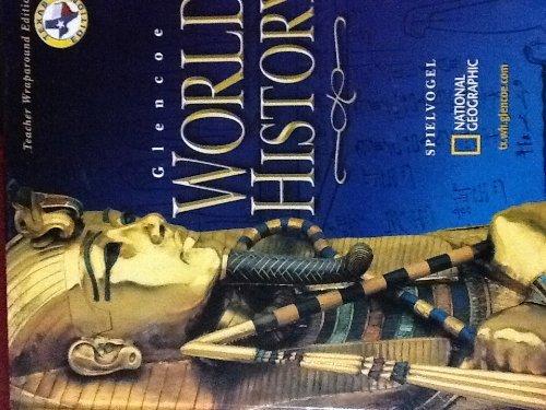 Glencoe World History Texas Teacher Wrap 2003