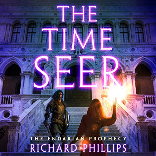 The Time Seer cover art