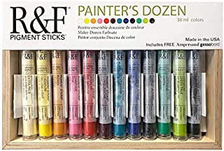 Best r and f paint sticks Reviews