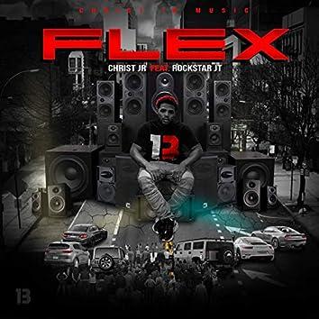 Flex (feat. Rockstar JT)