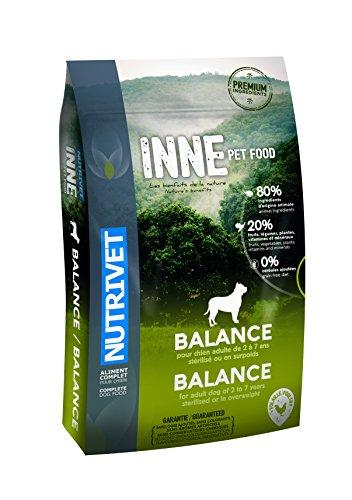 Nutrivet Inne Balance Sterilise für Hunde 12kg Beutel