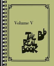 The Real Book: B-flat: 5