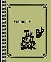 The Real Book: B-flat