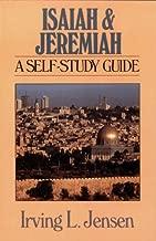 Isaiah & Jeremiah- Jensen Bible Self Study Guide (Jensen Bible Self-Study Guide Series)
