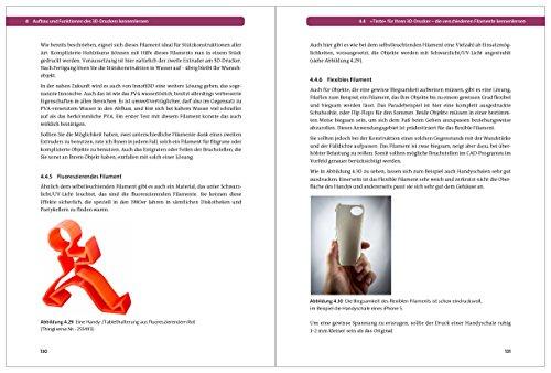3D-Druck: Der praktische Einstieg - 7