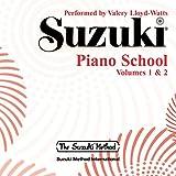 Suzuki Piano School, Vols. 1 & 2