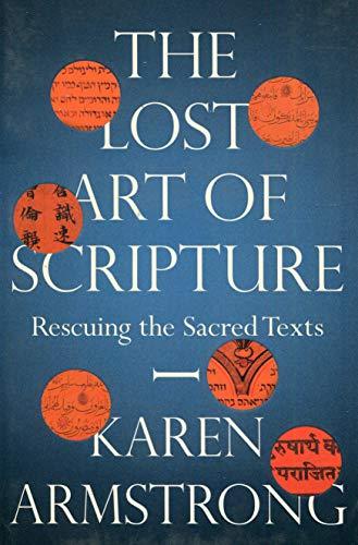 Lost Art Of Scripture EXPORT