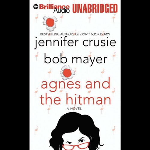 Agnes and the Hitman  cover art