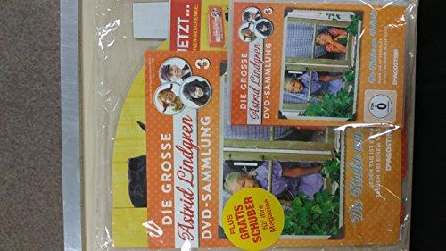 Die große Astrid Lindgren DVD Sammlung, Vol. 3: Die Kinder von Bullerbü
