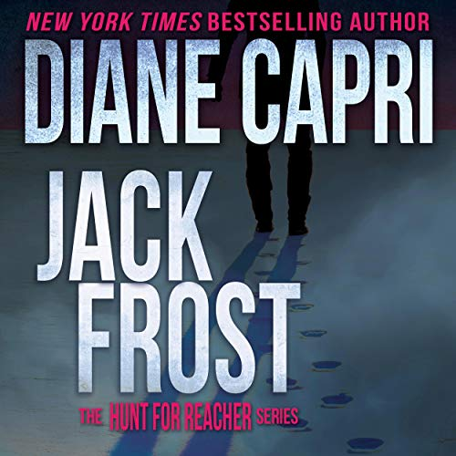 Jack Frost Audiobook By Diane Capri cover art