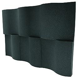 10 Best Soundproof Foam Panels for Better Acoustics (Cheap Options)