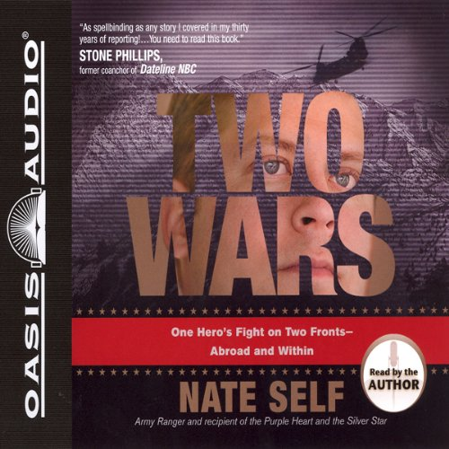 Two Wars cover art