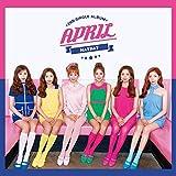 APRIL 2nd Single MAYDAY 全員直筆サイン非売CD韓国