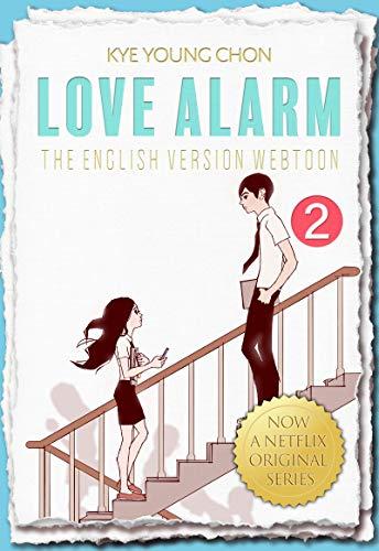 Love Alarm Vol.2 (English Edition)