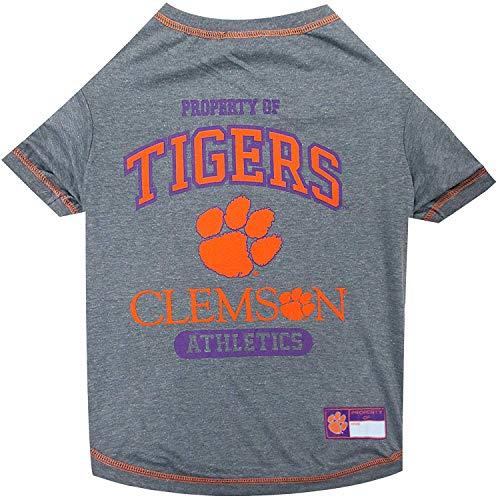 Pet T-Shirt–Hunde T-Shirt–Katze T-Shirt–College T-Shirt–NCAA Pet Shirt–Collegiate Hund Tee–52Verschiedene Mannschaften erhältlich in 5Größen–für Hunde oder Katzen