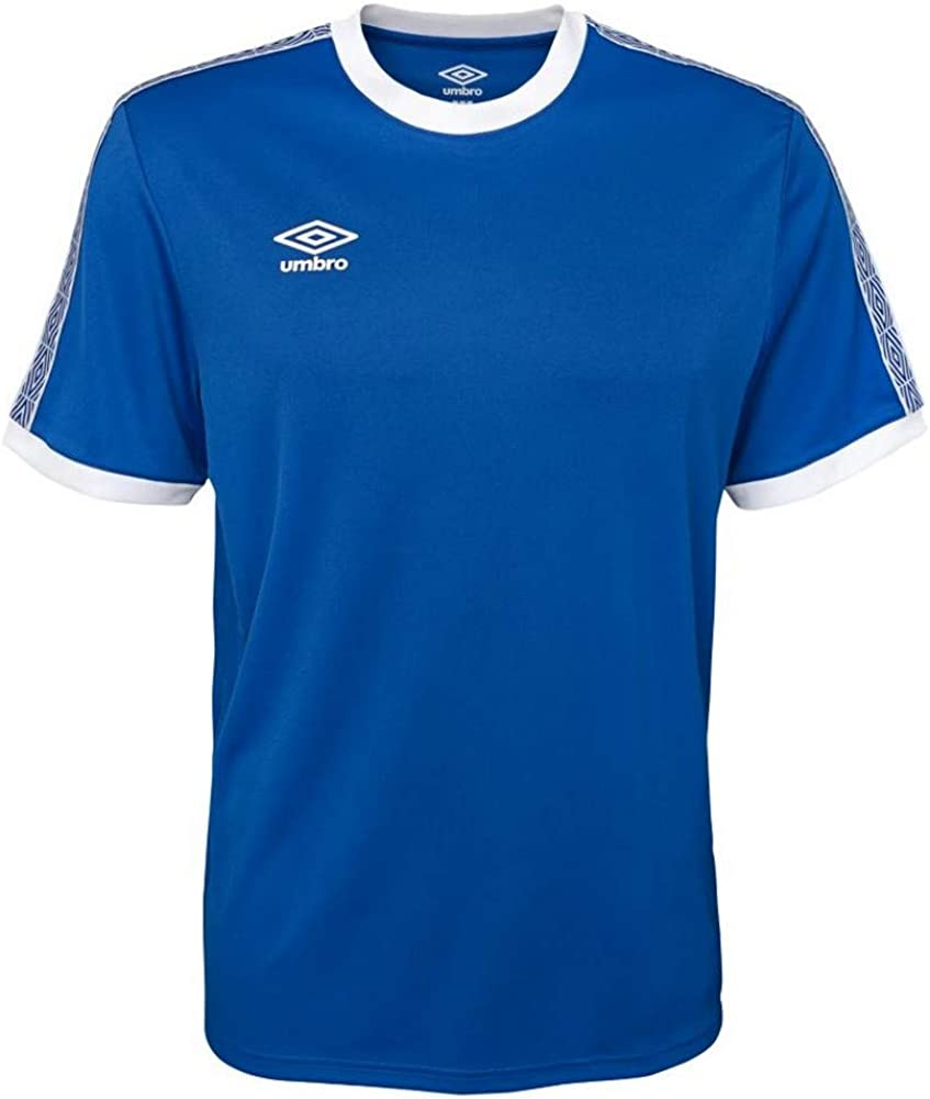 Umbro Diamond Poly Large discharge sale Max 71% OFF SS Tee Shirt Performance Training Athletic T