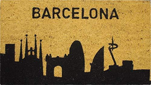 Felpudo 'Barcelona' (39 x 69 cm)