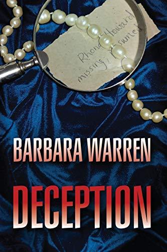 Book: Deception - Missing ... Presumed Dead by Barbara Joan Warren