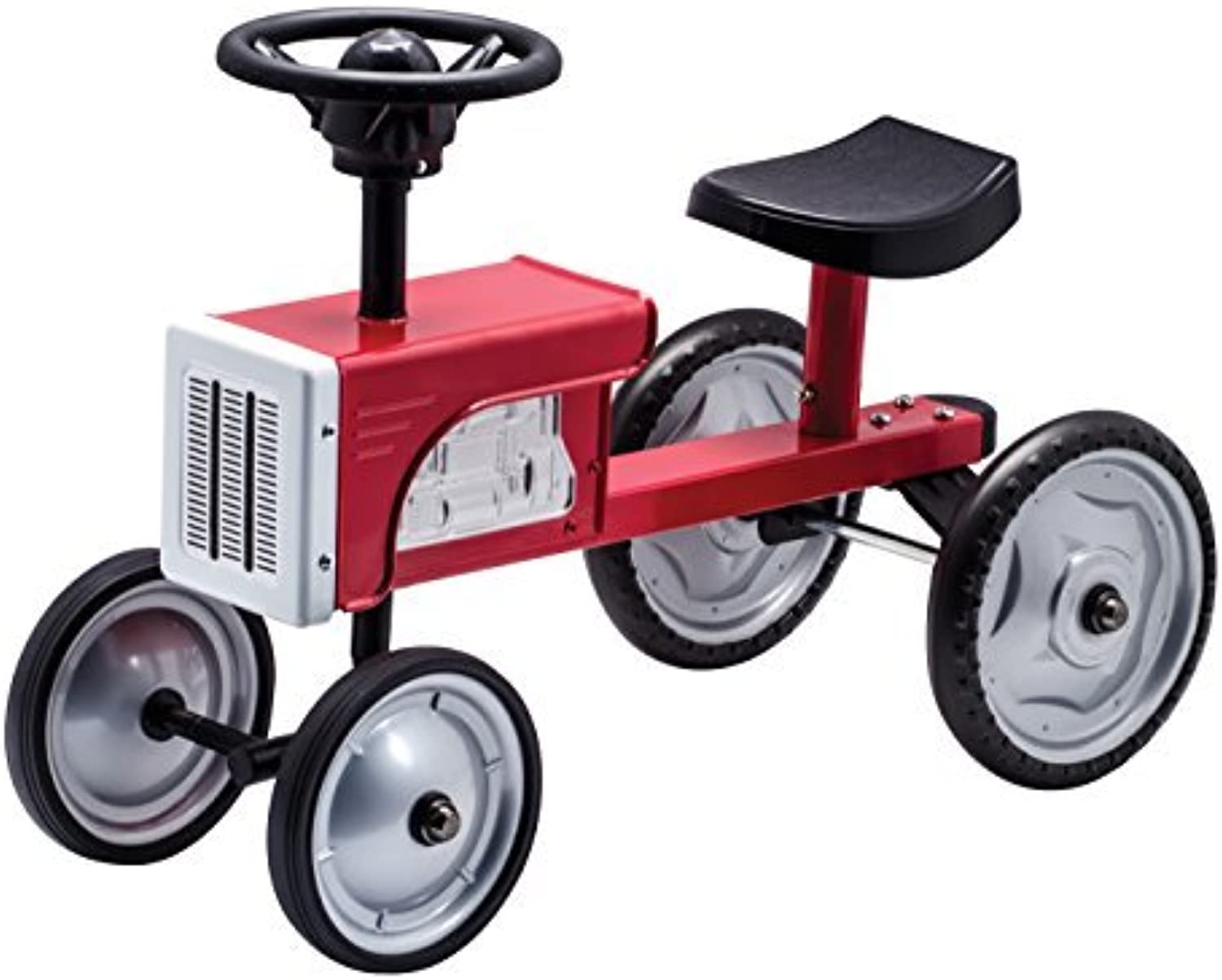 Schylling Tractor Ride On by Schylling
