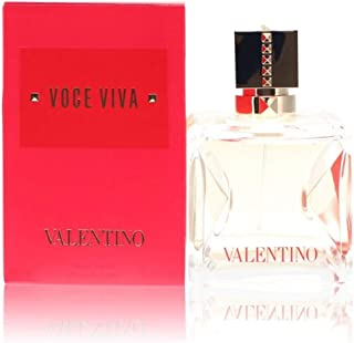 Voce Viva by Valentino Eau De Parfum Spray 1.7 oz Women