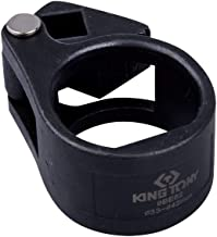 Chave com Abertura para Junta Axial de Direção, Kingtony Br, 9Be62, 33 a 42Mm
