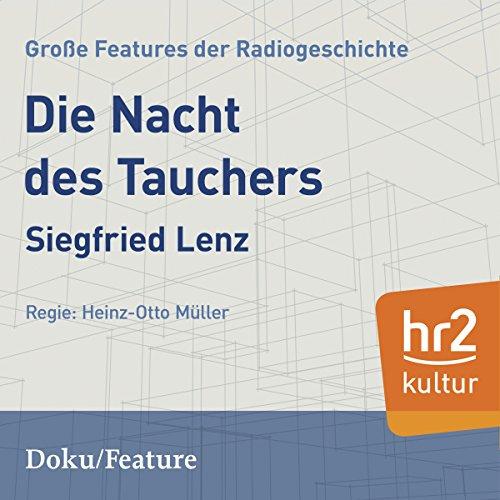 Die Nacht des Tauchers (Große Features der Radiogeschichte) Titelbild