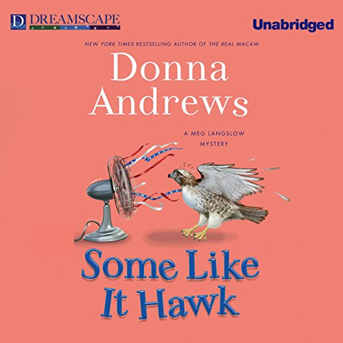 Some Like it Hawk cover art