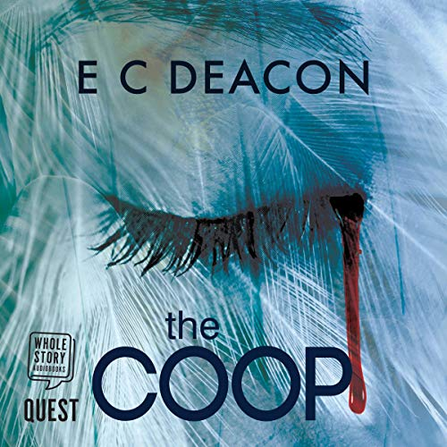 The Coop cover art
