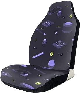 Best geek car seat covers Reviews