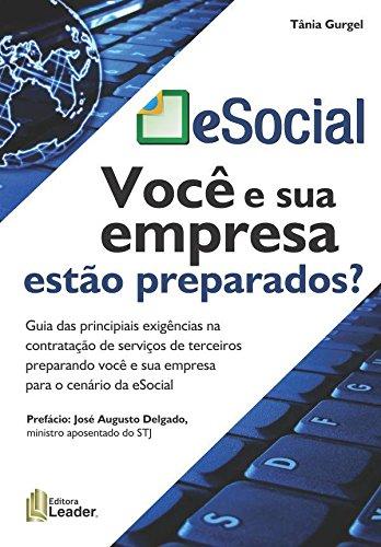 Esocial. Você e Sua Empresa Estão Preparados?