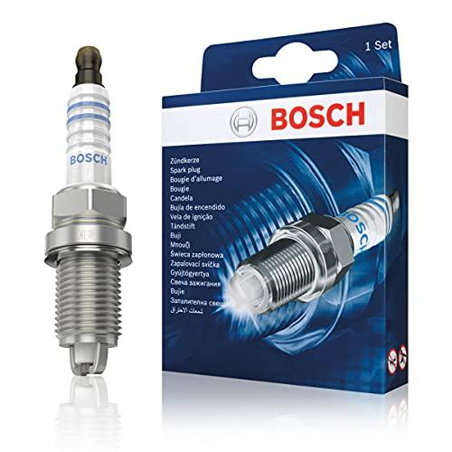 Bosch FR7LDC (+7) - Candele Nichel - Set di 4