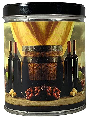 Our Own Candle Company Tuscan Vineyard Scented Candle in 13 Ounce Tin