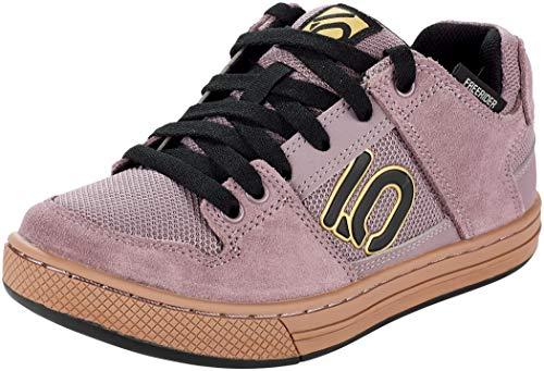 adidas Freerider W, Scarpe da Ginnastica Donna, Legacy Viola/Core Nero/Gum M2, 39 1/3 EU