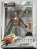 NEW SEALED Diamond Select Rocketeer Action Figure Walgreens Exclusive