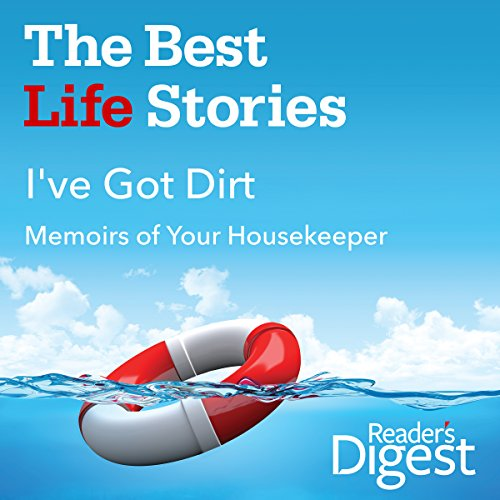I've Got Dirt     Memoirs of Your Housekeeper              By:                                                                                                                                 Chely Roach                               Narrated by:                                                                                                                                 Denice Stradling                      Length: 1 min     Not rated yet     Overall 0.0