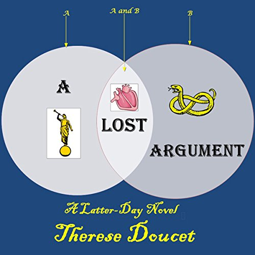A Lost Argument audiobook cover art