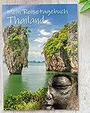 Reisetagebuch Thailand zum Selberschreiben | interaktiv mit spannenden Aufgaben, Urlaubsvorbereitung, deinen Highlights uvm. | gestalte deinen pers. Reiseführer – Geschenkidee