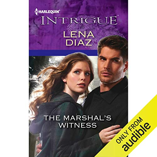 The Marshal's Witness audiobook cover art