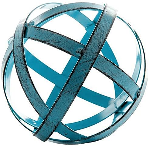 Everydecor Decorative Sphere - Dist…